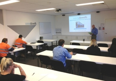 Safety Training Australia